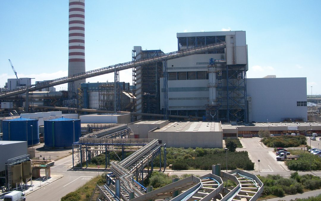 I partner, Ep Produzione: Energia per l'isola, dal carbone alle rinnovabili