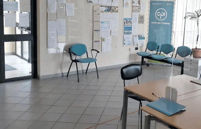 Aspal, la sede di Muravera: la parola chiave è riqualificazione professionale