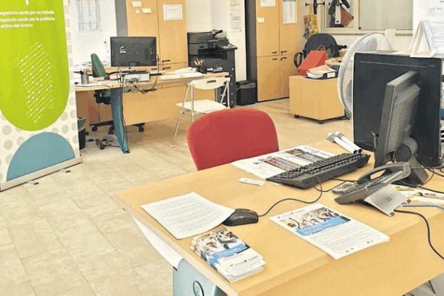 Aspal, la sede di Castelsardo: il turismo crolla, la sfida è creare alternative