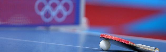 Il ping pong metafora della vita: gioca la tua partita