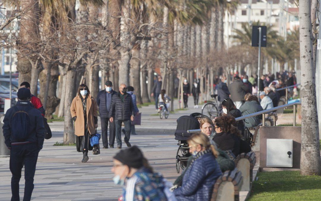 Sardegna Zona Bianca: non è un liberi tutti!
